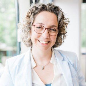 Silvia van der Hoek